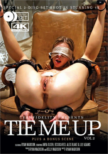 Tie Me Up Vol. 2 - Lily Adams