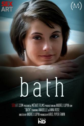 Anabelle, Anna Rose — Bath FullHD 1080p