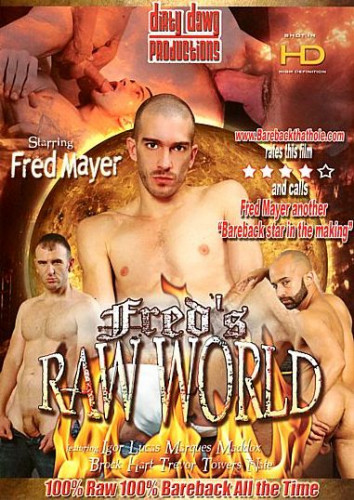 Freds Raw World