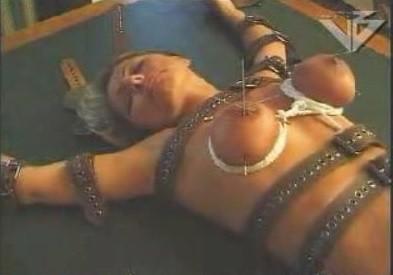 TG - Slave Hilde 08