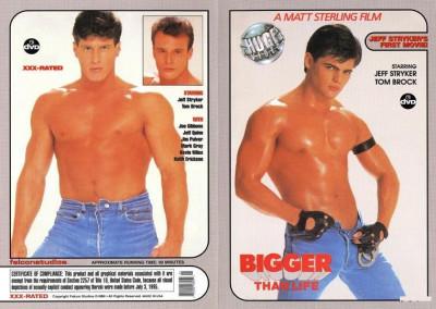 Bigger Than Life (1987) DVDRip