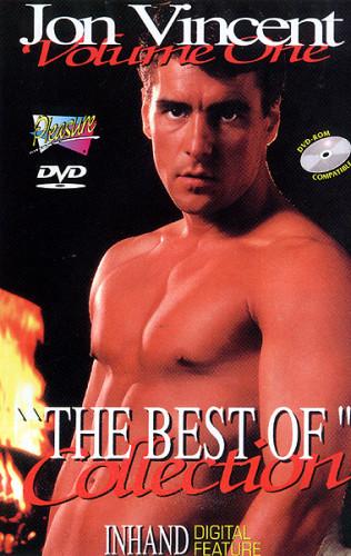 Pleasure Productions � The Best of Jon Vincent (19