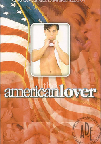 The American Lover (large, brazilian, old, america)