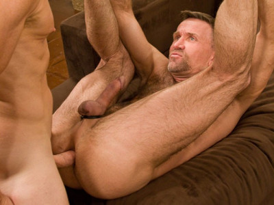 HBarebacking - Matt Sizemore and Sam Crockett