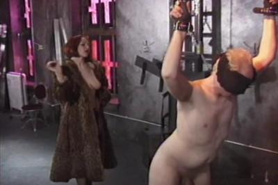 Mistress Of The Whip, scene 1