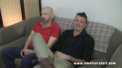 Amateur Gay Sex Sam And Jersey