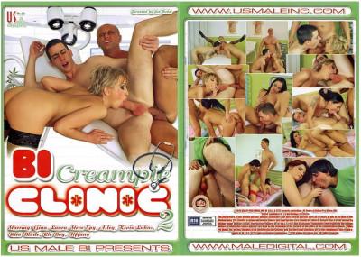 Bi Creampie Clinic 2 (2008) VOD