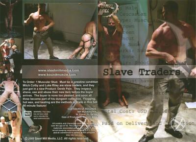 Slave Traders (2009) DVDRip