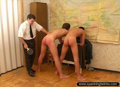 Exclusiv Collection Gay — «SpankingTwinks». — 38 Best Clips.