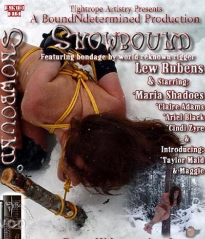 BoundNdetermined - Snowbound