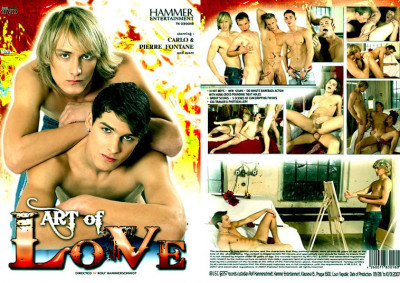 Hammer Entertainment – Art Of Love (2007)