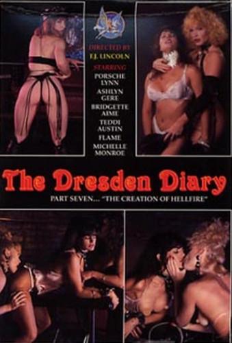 Dresden Diaries 7 (1992)