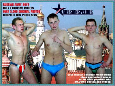 RussianSpeedos