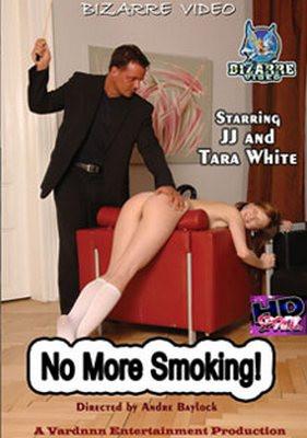 No More Smoking