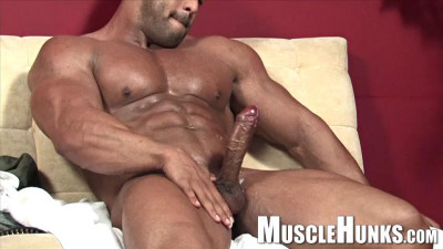 MuscleHunks – Titan – They Call Him Titan