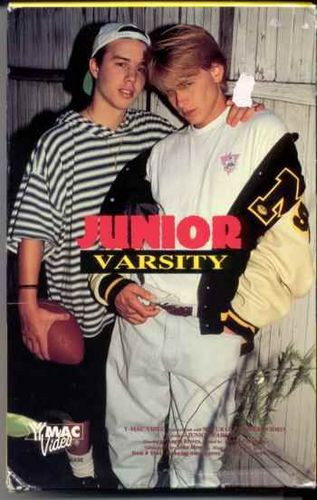 Junior Varsity (1993) - Billy Houston, Teddy Lee, Christopher Fox
