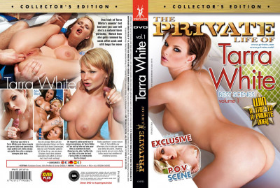 The Private Life Of Tarra White 1