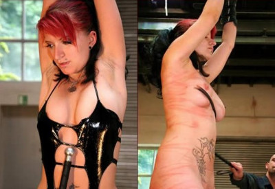 ExtremeWhipping – April 30, 2013 – Back To The Roots