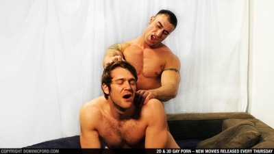 Spencer Reed Dominates Colby...