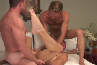 [Puppy Productions] Bareback Auditions 5 Scene #3