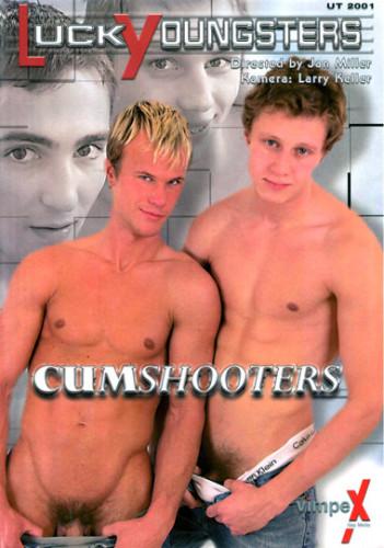 Vimpex Gay Media – Cumshooters