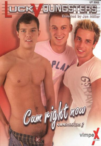 Lucky Youngsters – Cumshooters 2: Cum Right Now (2006)