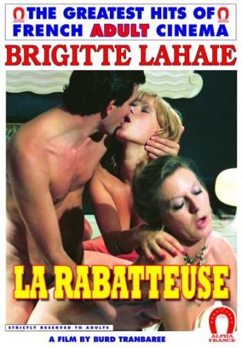 La Rabatteuse (1978) DVDRip AVC