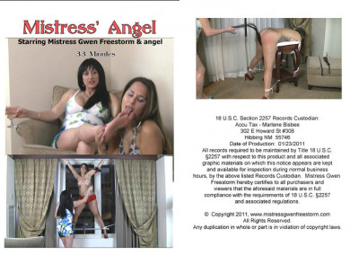 Mistress' Angel