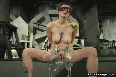 Ultimate Nipple Torment – Mayhem