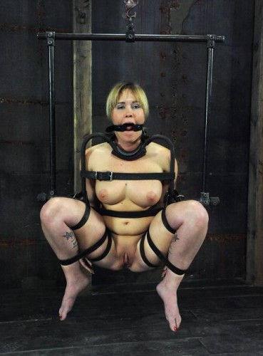 Weightlessness in BDSM