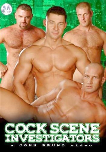 Massive Studio — C.S.I — Cock Scene Investigators