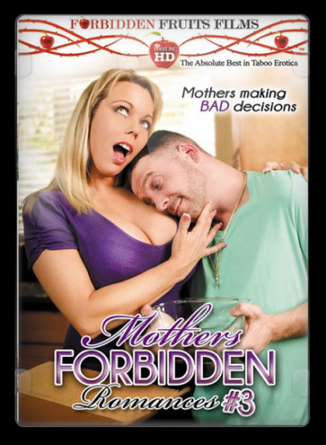 Milfs Forbidden Romances part 3