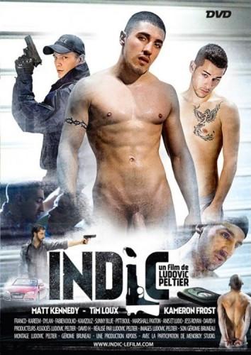 Indic — Kameron Frost