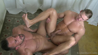 Alex Brando and David Kadera
