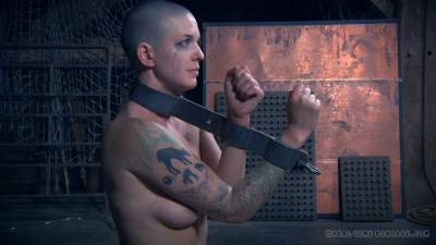 Realtimebondage – Aug 22, 2015 – The Extended Feed Of Miss Dupree Part 2 – Abigail Dupree