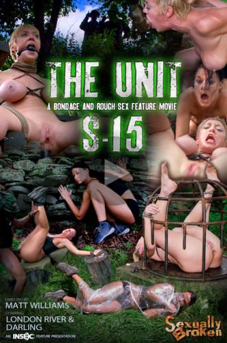 A full Feature BaRS Presentation! Outdoor Bondage, Rough Sex!