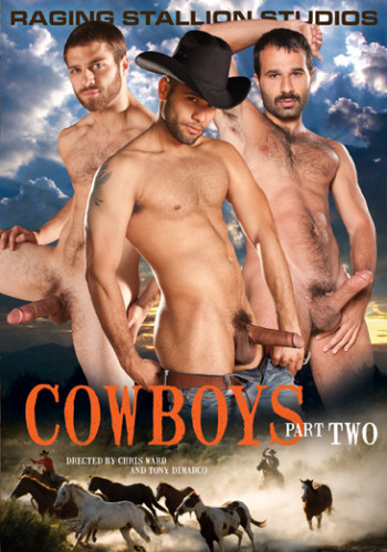 Cowboys, Part vol.2