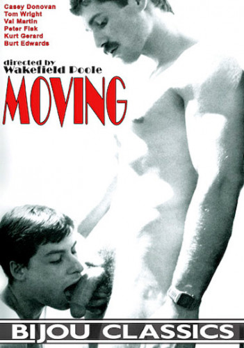 Moving Bareback (1974) - Casey Donovan, Burt Edwards, Curt Gerard