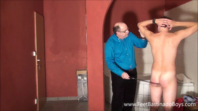 Tom Caning (Part 2)