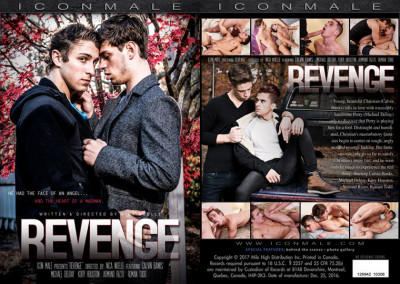 Iconmale – Revenge FHD (2016)