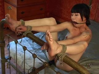 Insex- the original bondage and BDSM transgression 19