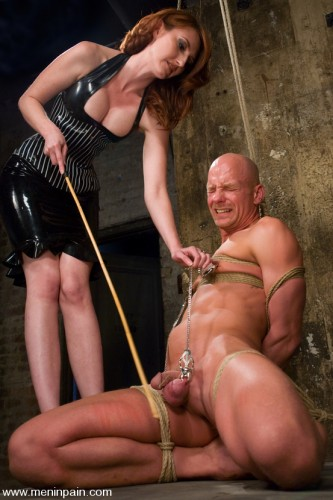Entertainment for a Mistress