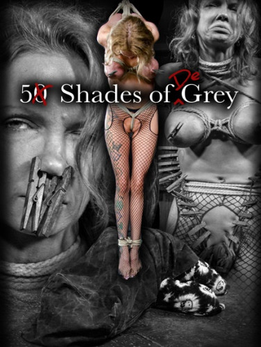 5 Shades of DeGrey (2016)