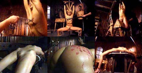 History Of Torture - Pain For Coins BDSM