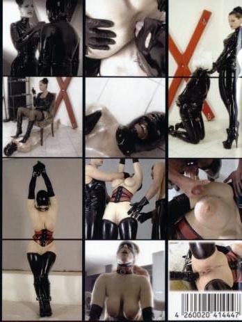 Alex D - Gedanken der Lust BDSM