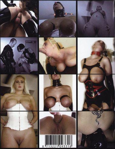 Alex D - Sein Und Haben BDSM
