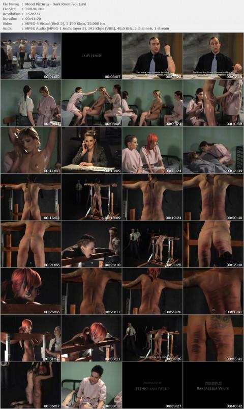 Mood Pictures - Dark Room vol.1