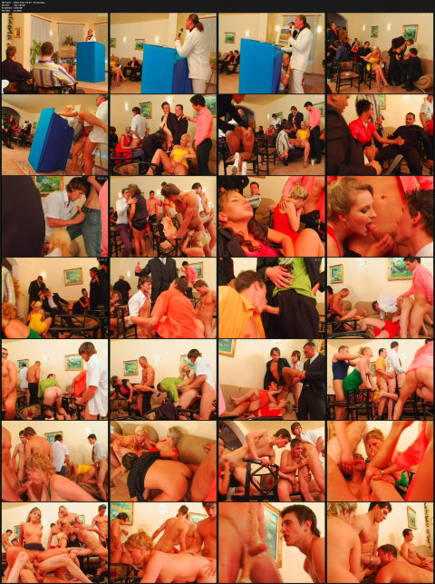 BiSex Party Vol.7 - Ass Auction (2008)