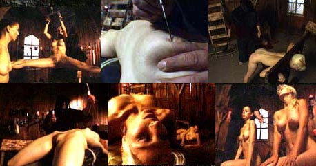 History Of Torture - Education Of Two Slaves BDSM