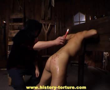 bdsm History of Torture 8